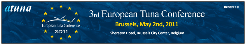 3rd European Tuna Conference